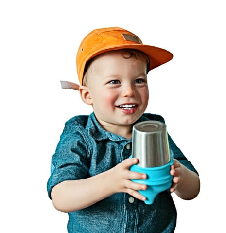 Best Stainless Steel Cups for Kids