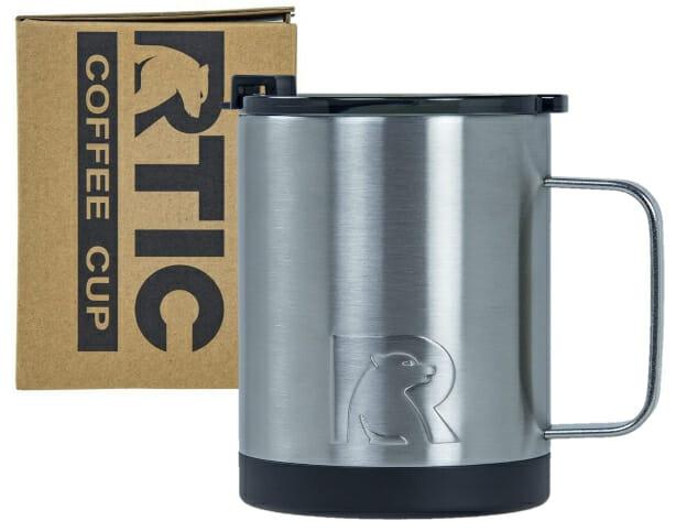 rtic travel coffee mug