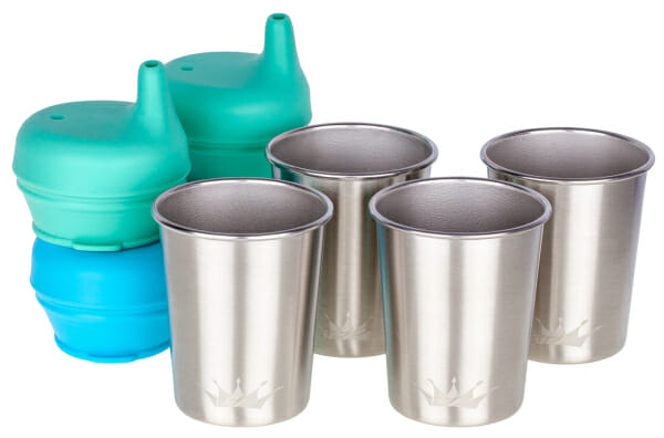 best spill proof cups