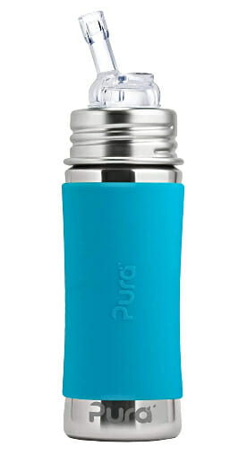 Pura Kiki sippy bottle