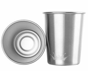 Stainless Steel Cups for Toddlers