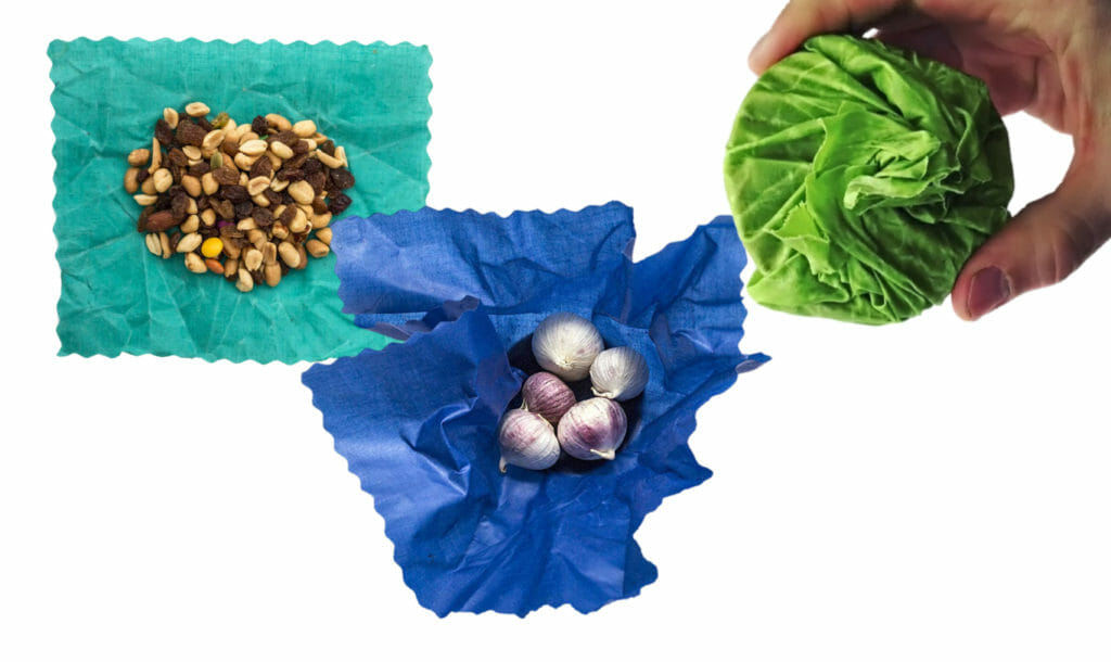 Etee Reusable Food Wrap