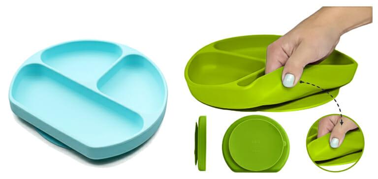 Silicone Plates