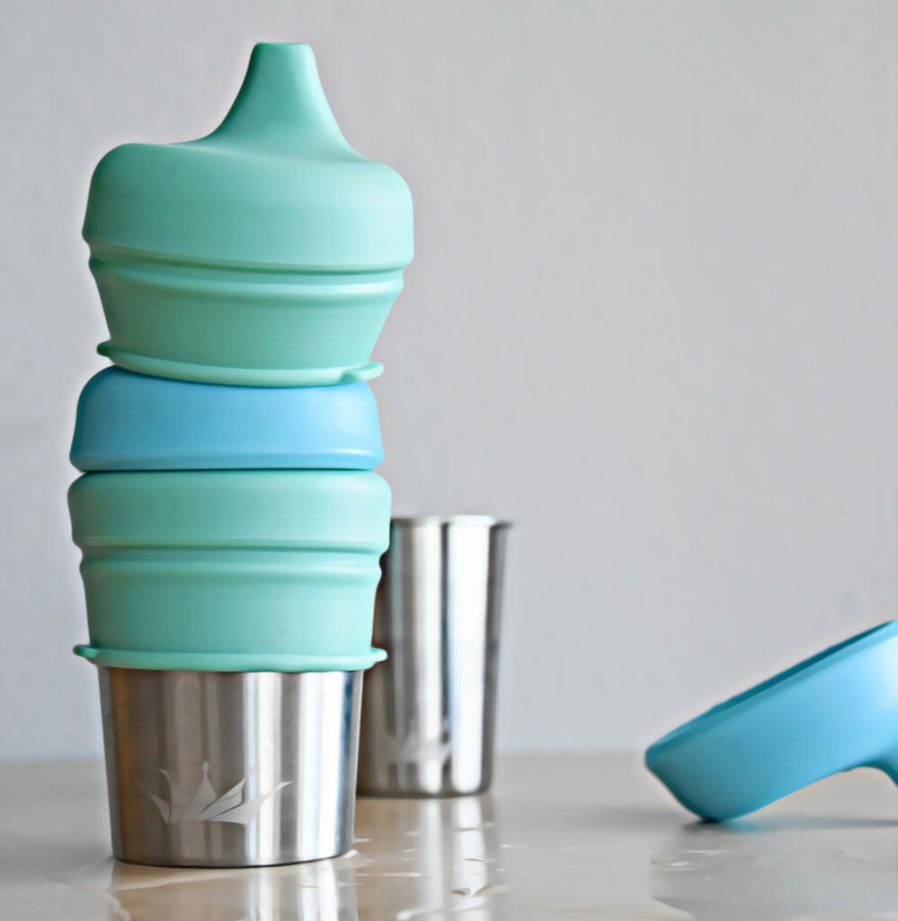 transition sippy cups