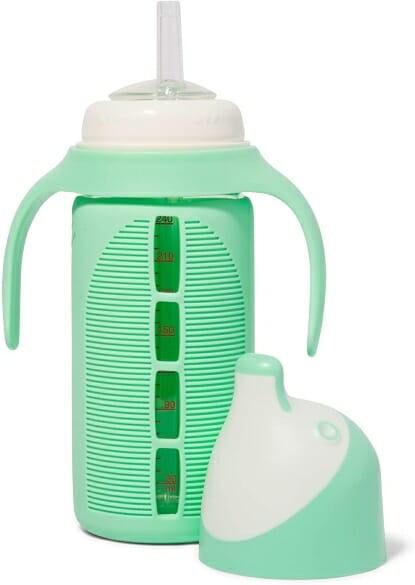 Non-plastic-Sippy-Cup-with-Handles