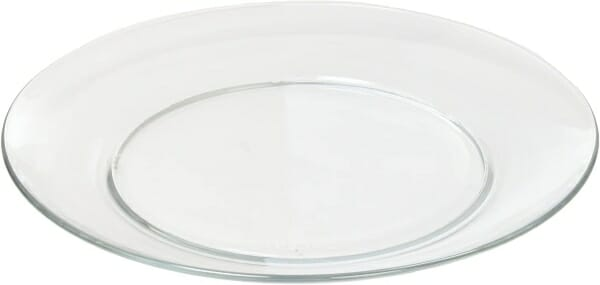 chemical free dinnerware