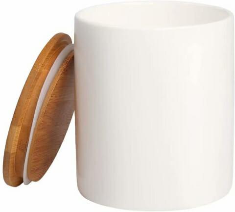 ceramic food storage containers