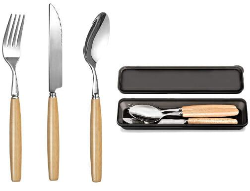 eco-friendly kitchen utensils