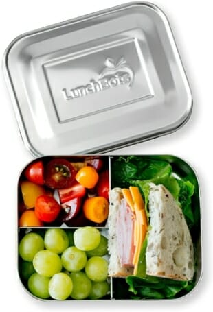 Lunchbot-Metal-Bento-Lunch-Box-2