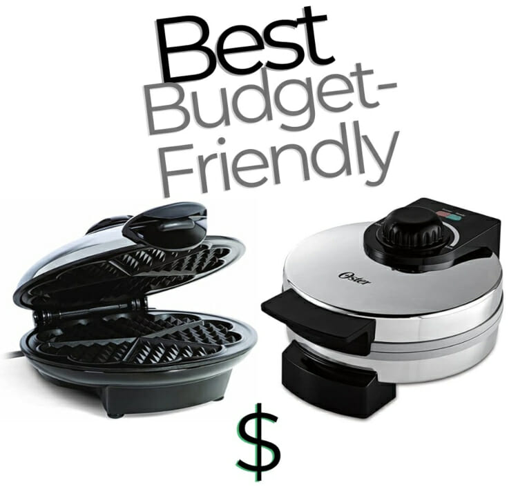 Best-Budget-Friendly-Non-toxic-waffle-makers