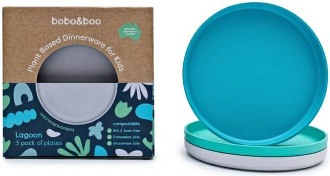 Bobo&Boo-Plant-Based-Kids-Plates