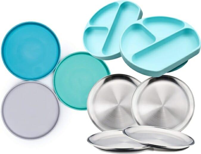 eco-friendly-Kids-Plates