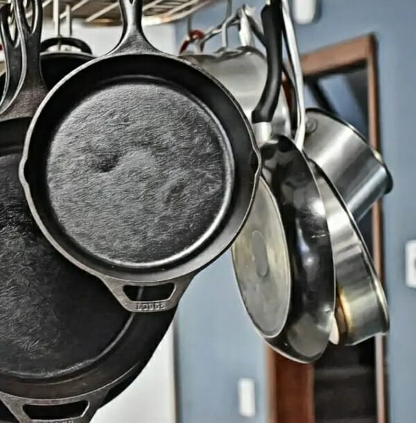 healthy non-toxic cookware