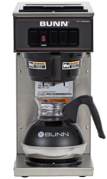 Bunn-Coffee-Maker-No-Plastic