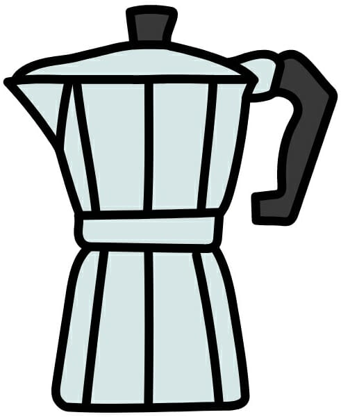 Moka-Pot-plastic-free-Coffee-Maker