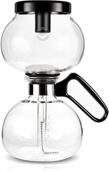 Vacuum-Stovetop-plastic-free-Coffee-maker