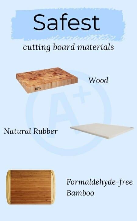 Safest-Cutting-Board-Materials