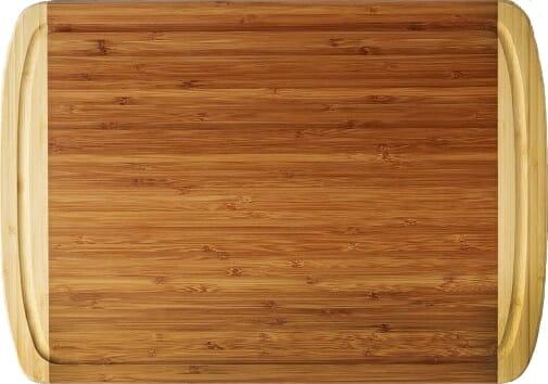 Formaldehyde-free Bamboo Cutting Boards (Budget-friendly)