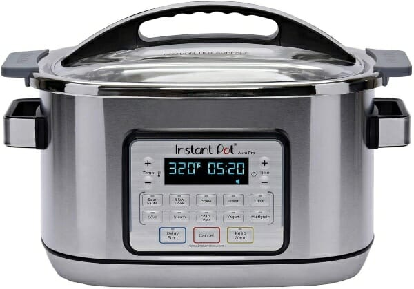 Instant-Pot-Aura-Pro-Slow-Cooker-with-Stainless-Steel-Insert