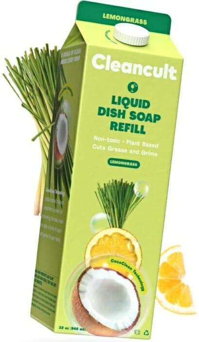 Cleancult-Bulk-Liquid-Dish-Soap-Refill-with-No-Plastic