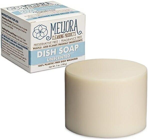 Meliora-No-Plastic-Dish-Soap-Bar